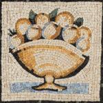mosaïques contemporaines, décoratives et reproductions de mosaïque - mosaiques-byzantines-romaines