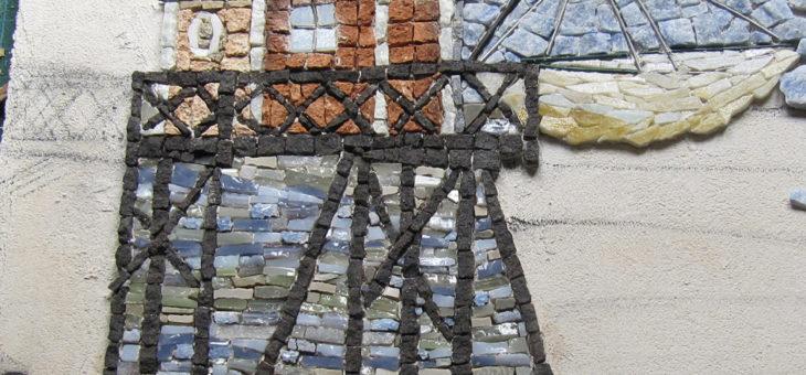 Un atelier mosaïque s'ouvre à la pointe Médoc : on y court!