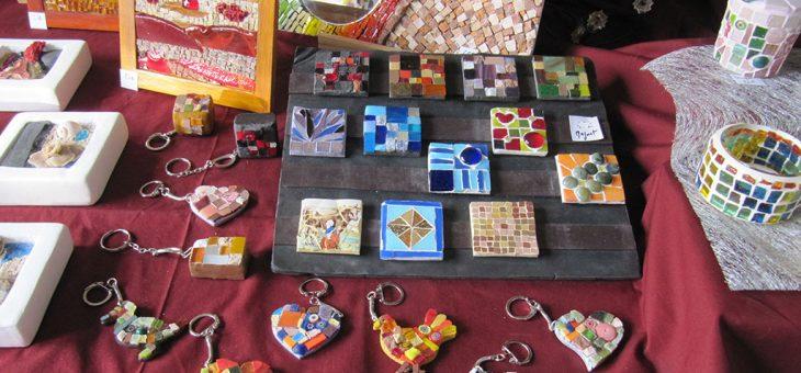 De marchés en ateliers Spécial Noël