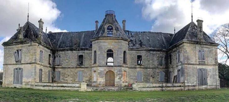 Journées du Patrimoine au Château Beyzac